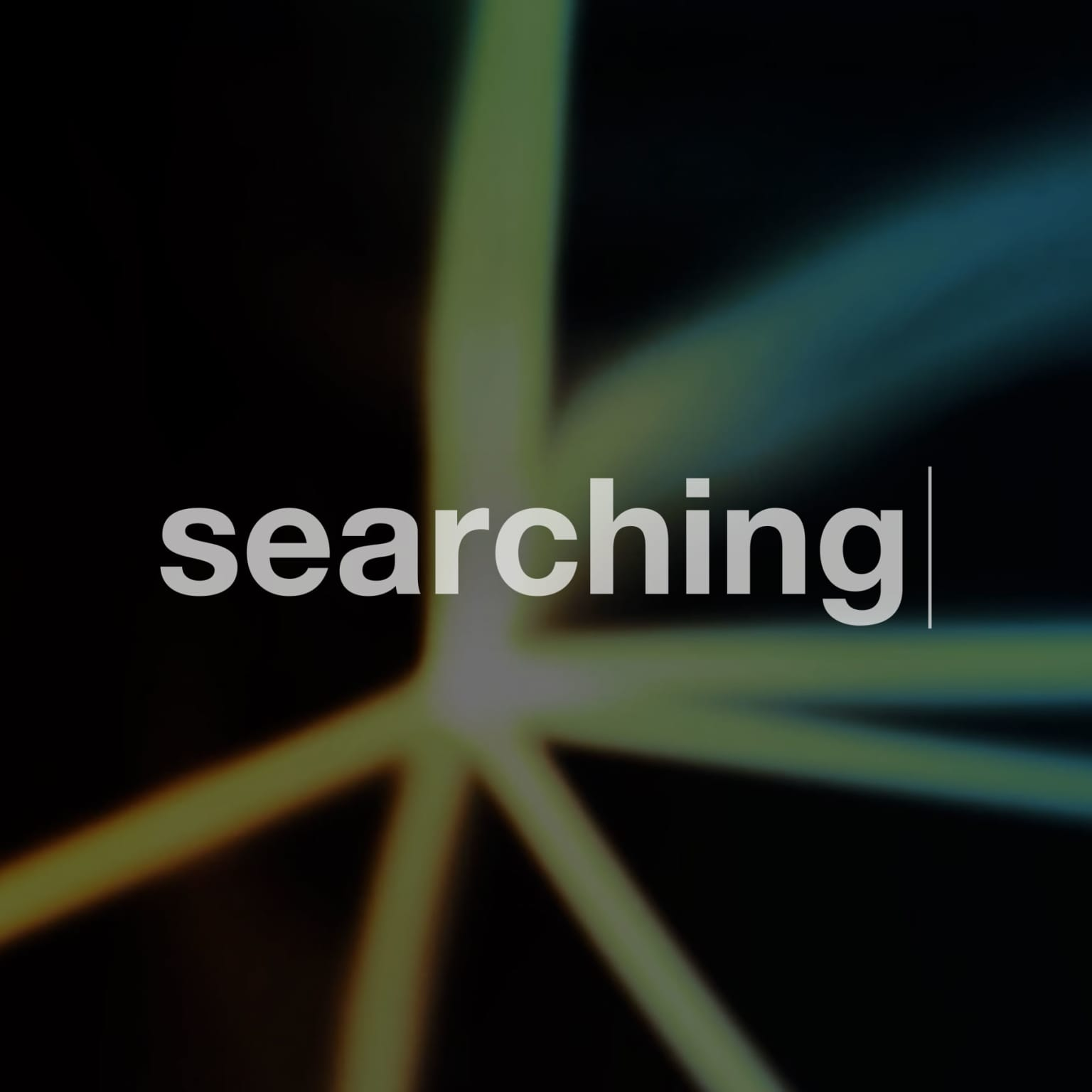 EPK Website for Sony Pictures' SEARCHING