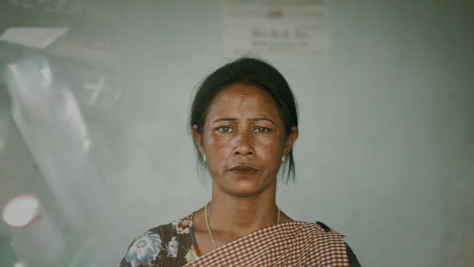 Portraits from South Asia