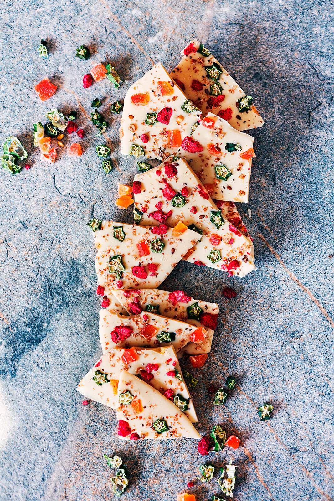 Food Photography for Radiant Health Magazine