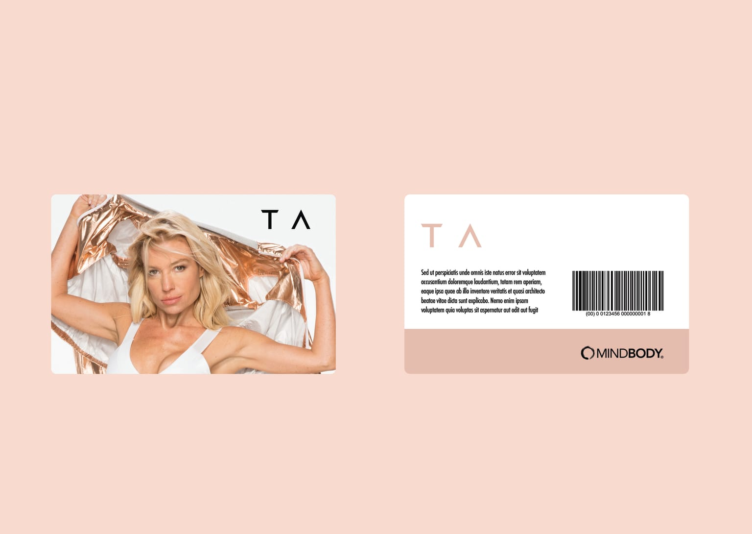 Client Tracy Anderson / Tracy Anderson Method