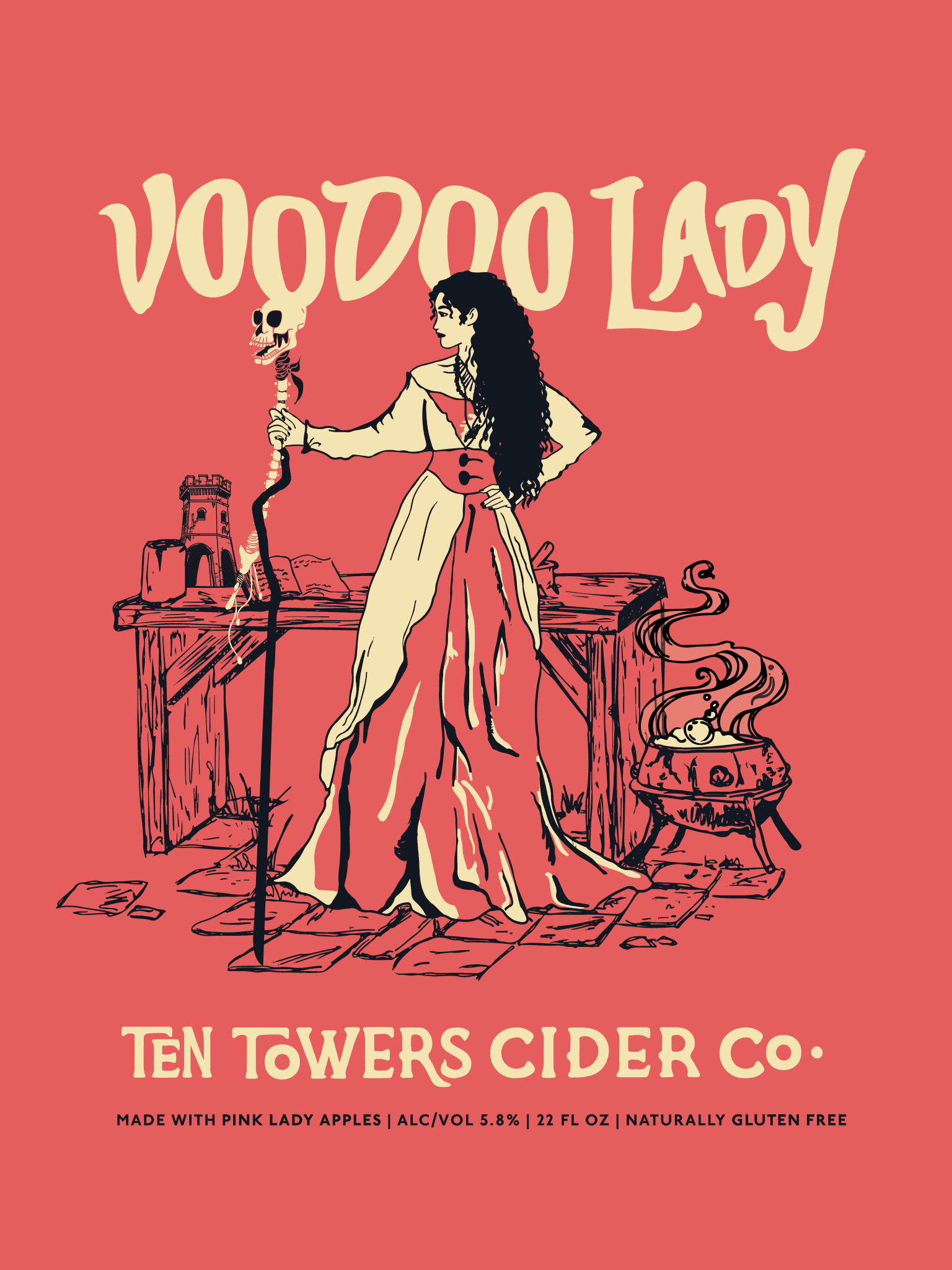 Ten Towers Cider Co.