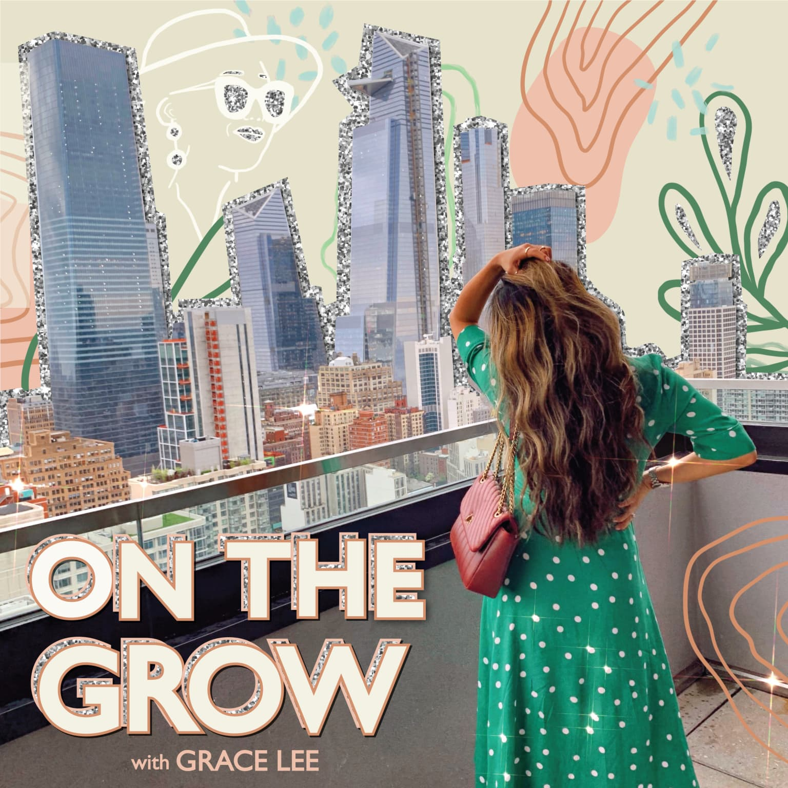 On The Grow Podcast Cover Art