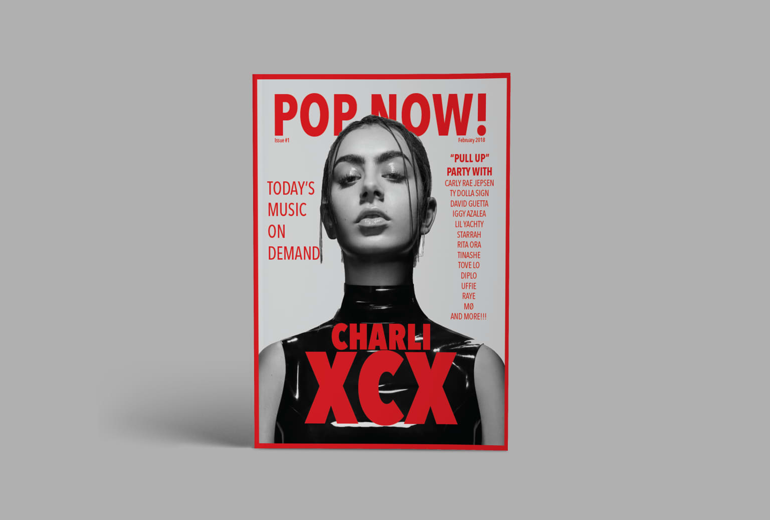 POP NOW Volume One