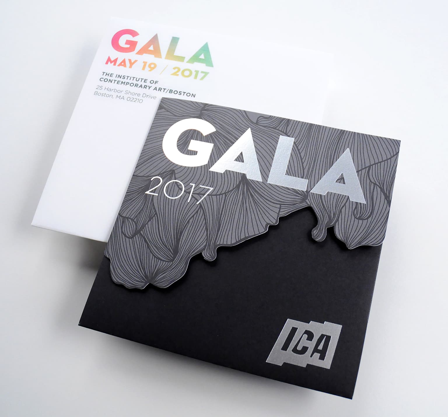 ICA/BOSTON 2017 GALA