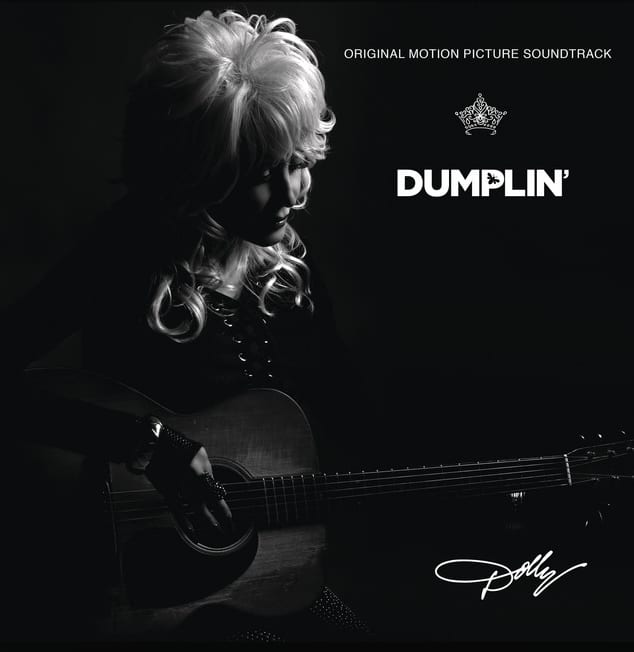 """Dumplin' "" Original Motion Picture Soundtrack Cover"