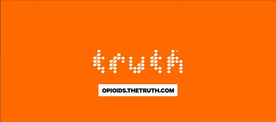 The Truth About Opioids campaign | Rebekkah's Story