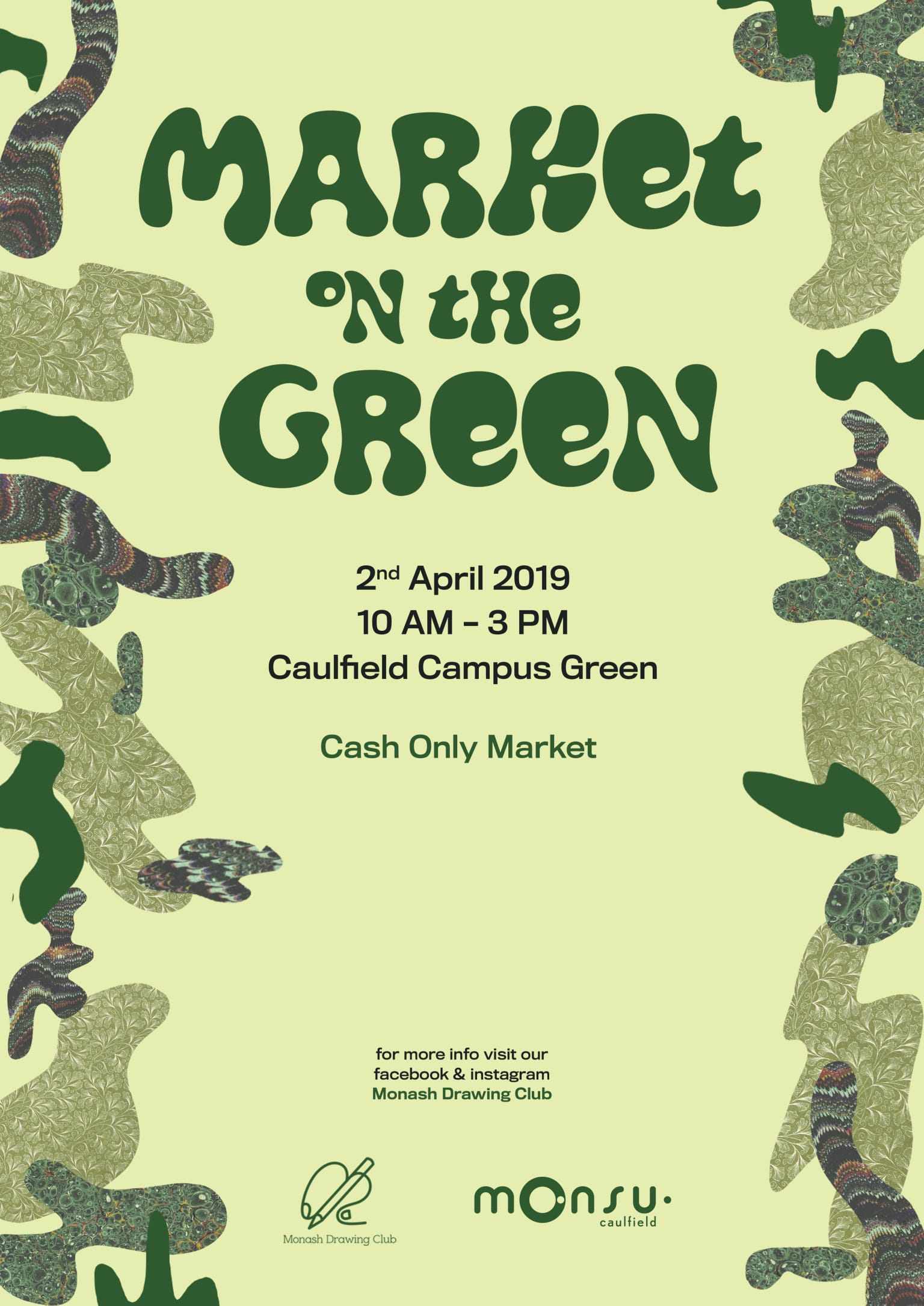 Market on the Green 2019