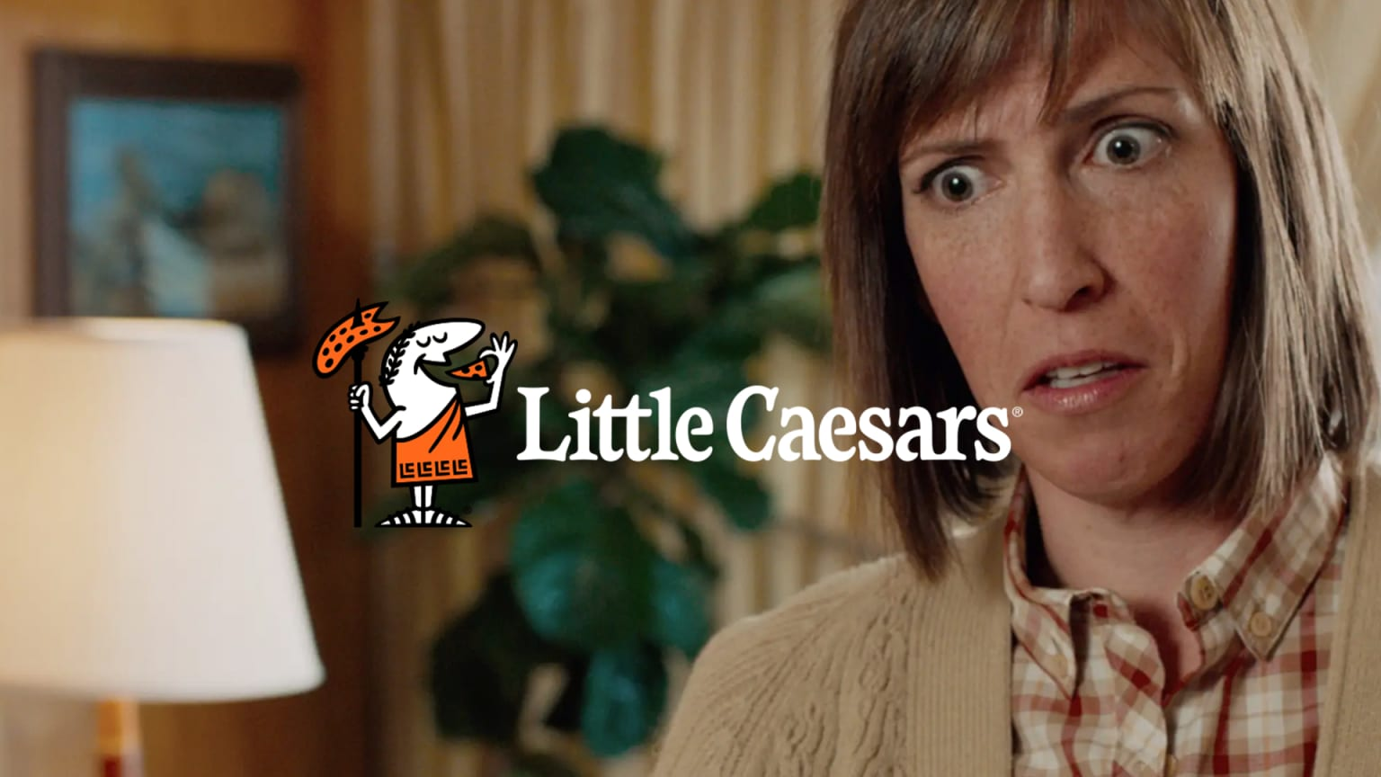 Little Caesars Five Meat Feast