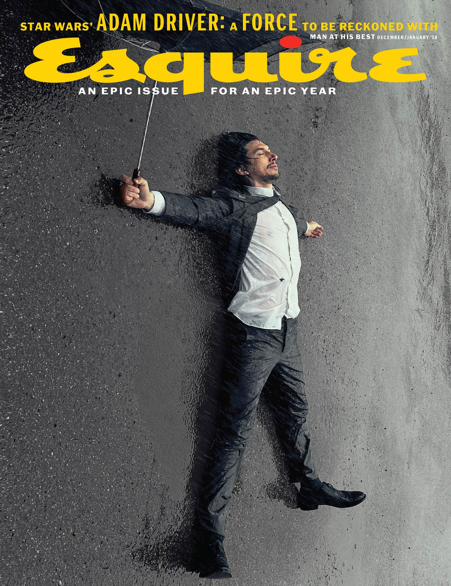 Esquire Covers