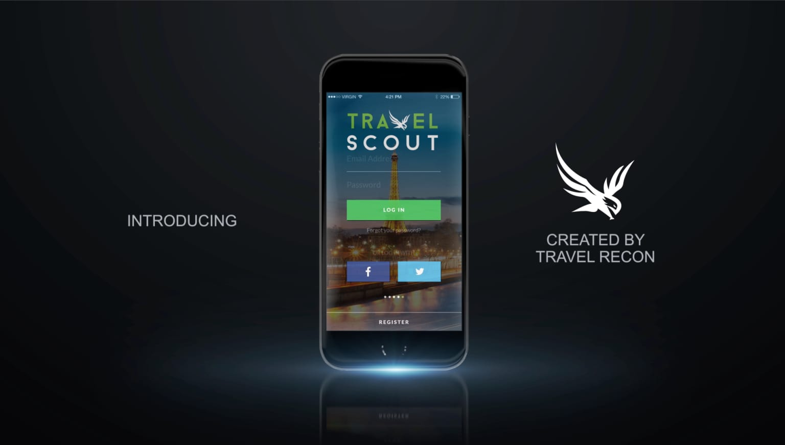 Travel Scout
