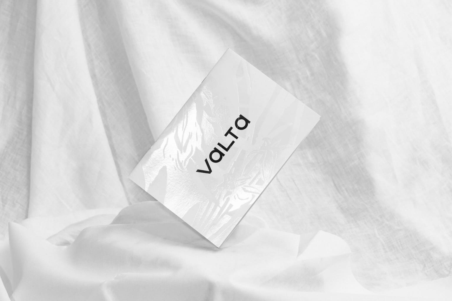 Valta - Identity and art direction