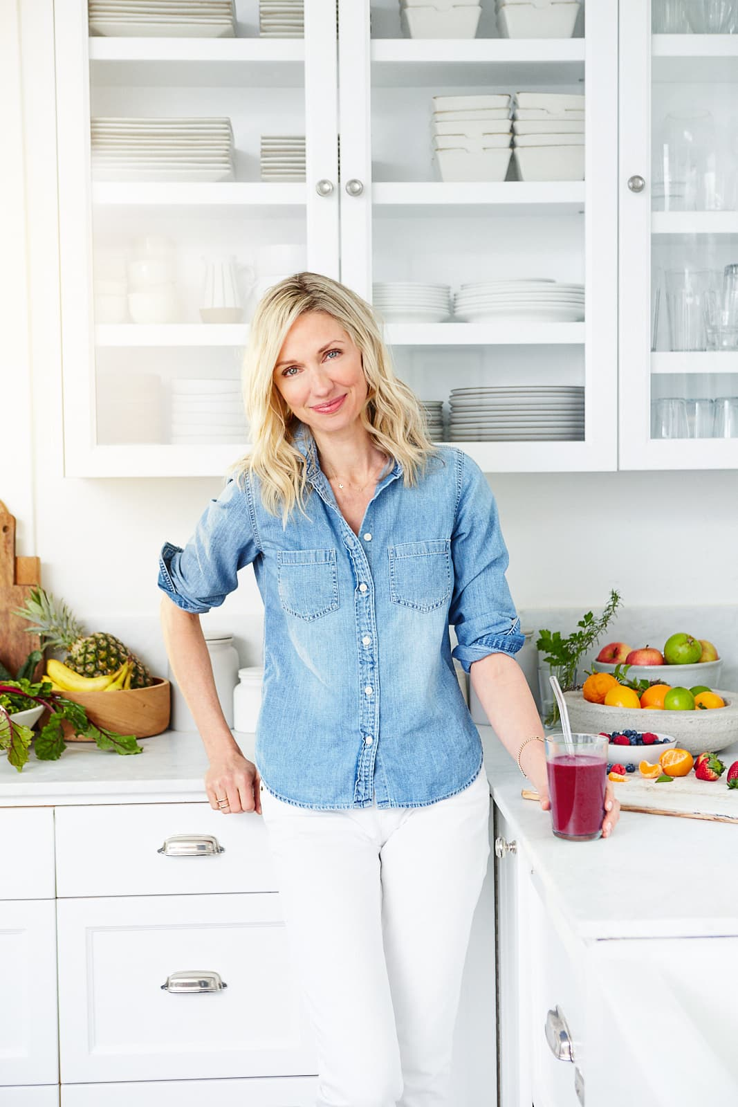 """""""28 Day Smoothie Project"""" - Abrams Books"""