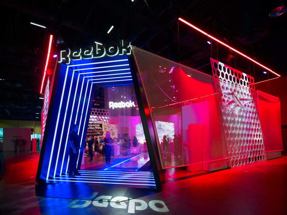 Reebok Activation / ComplexCon 2018