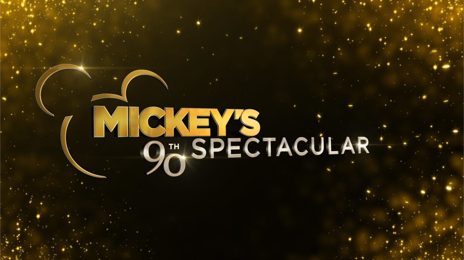 Mickey Mouse 90th Spectacular
