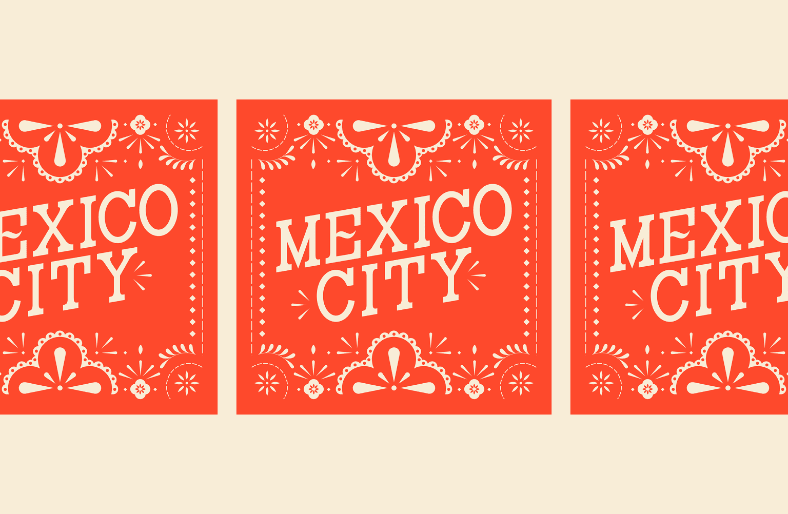 By The Way – Mexico City