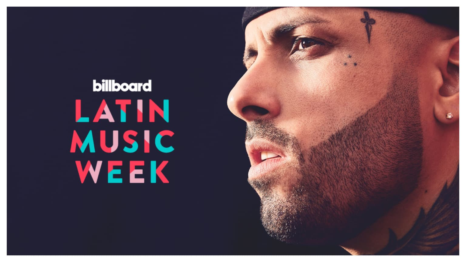 Billboard Latin Week Pitch Deck 2018