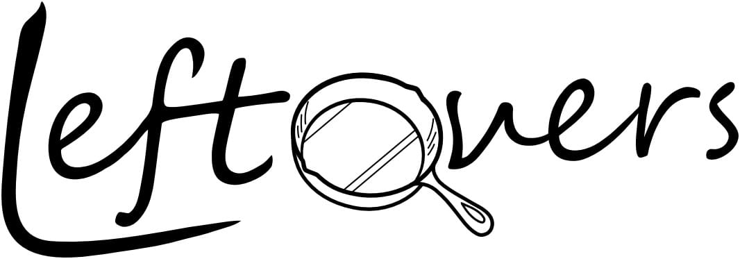 Leftovers - Restaurant Logo