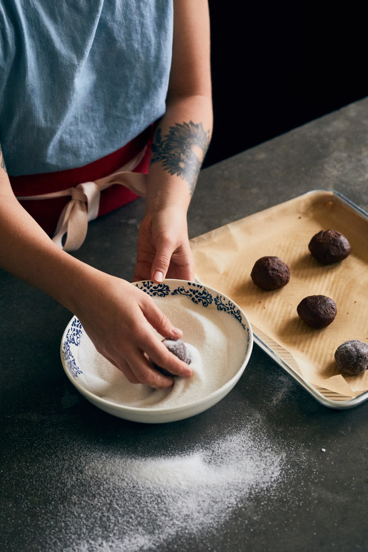 Plated x Food52 Campaign