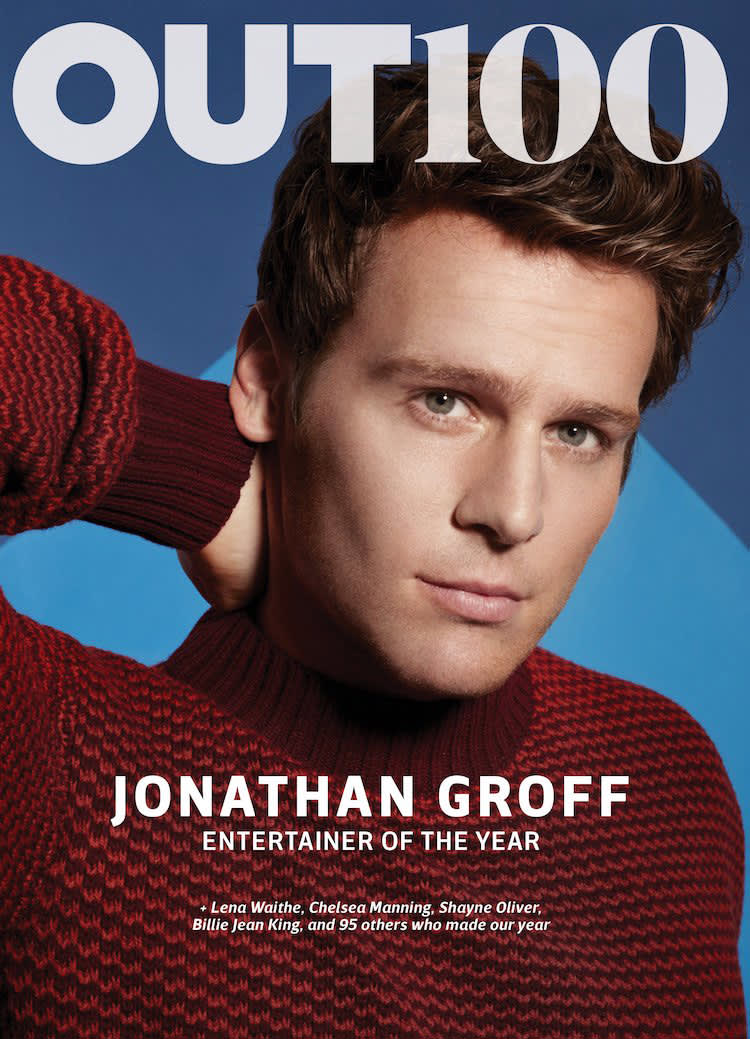 Out100 Honorees for Out Magazine