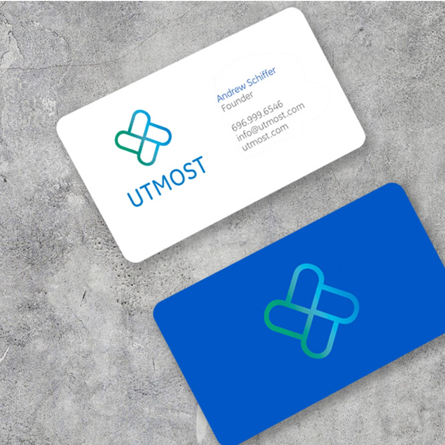 Brand Identity System for Wellbeing Start-Up