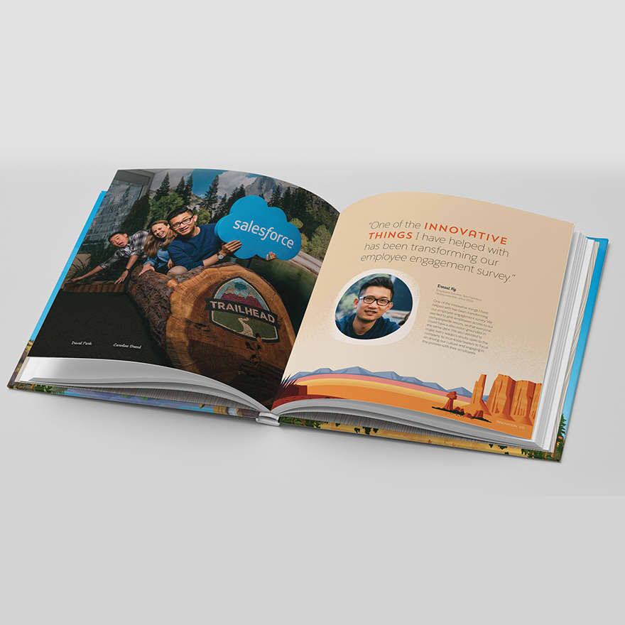 Salesforce Culture Book