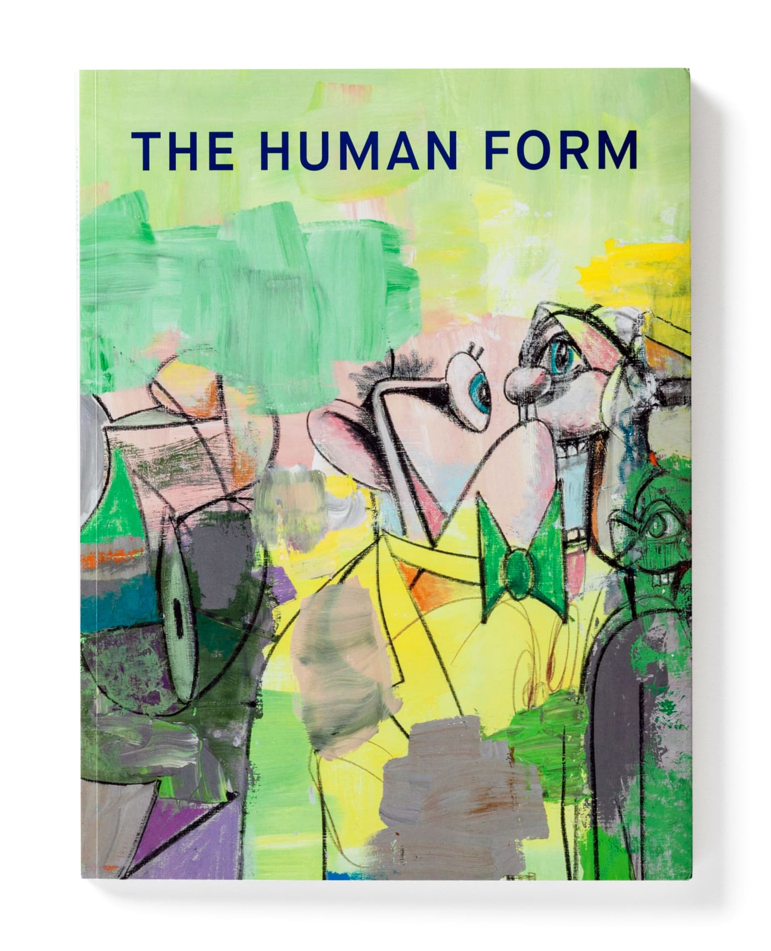 Berggruen Gallery: The Human Form