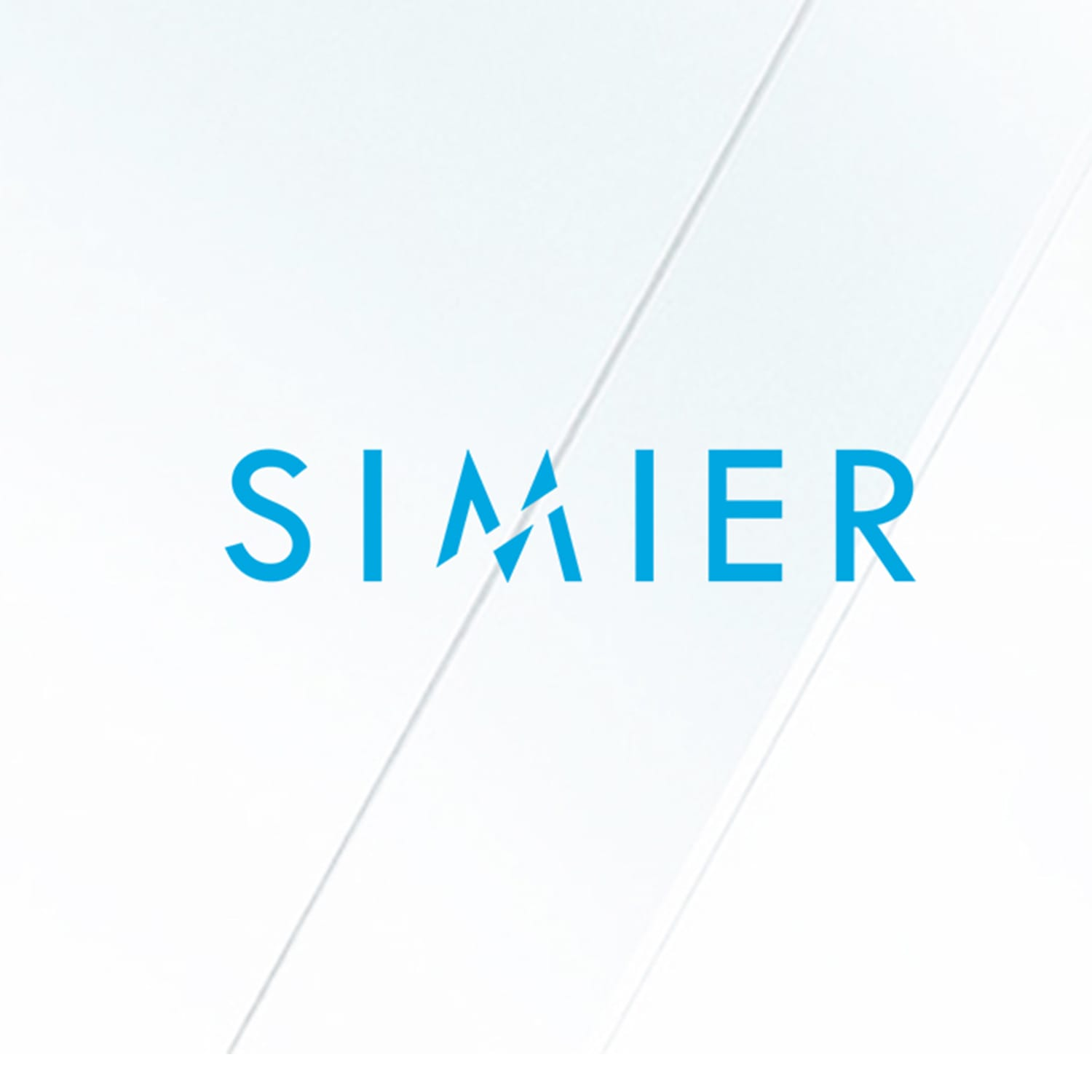Brand Identity + Website for Simier Partners