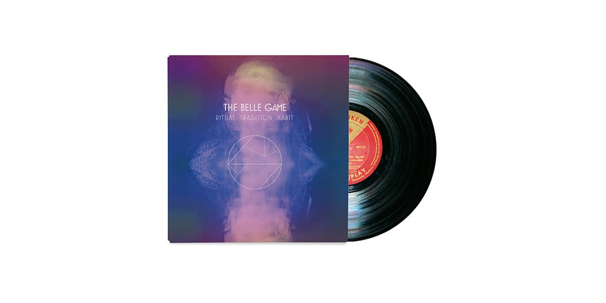 Belle Game Cover