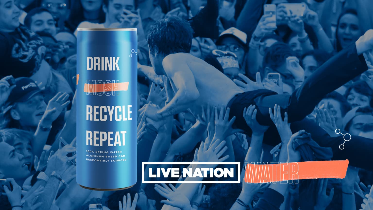 Live Nation Water