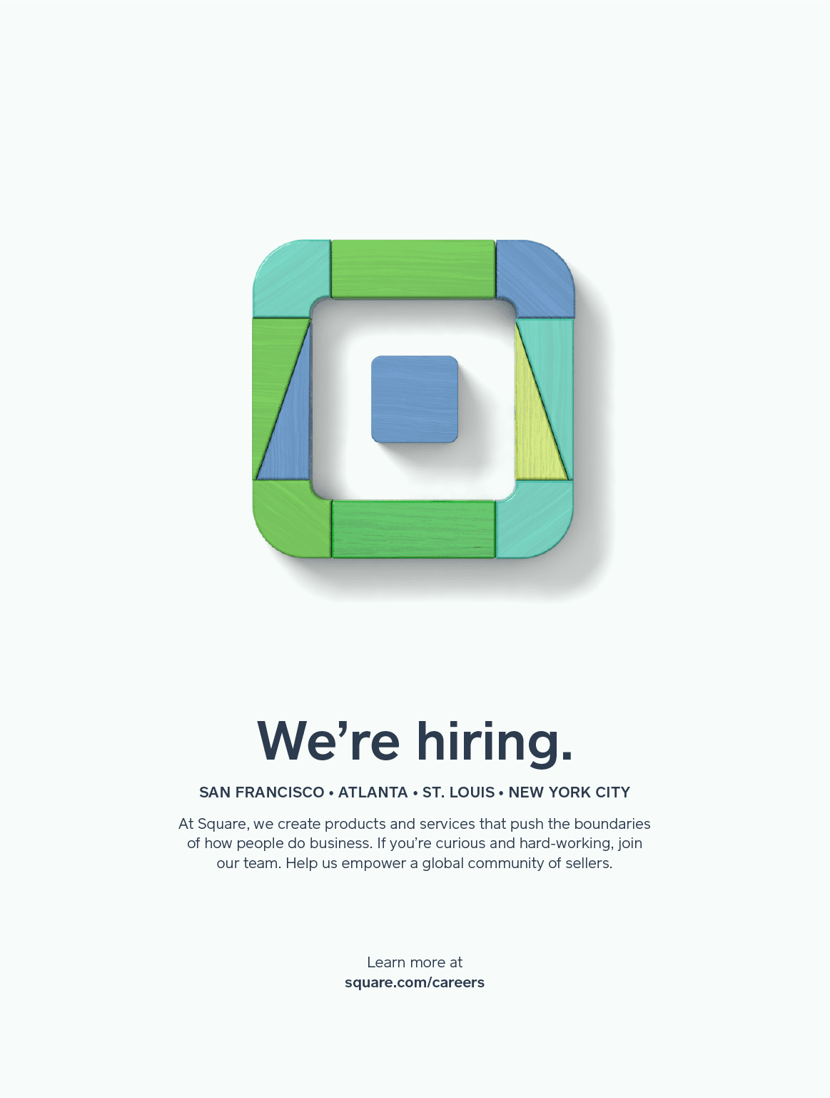 Square Careers