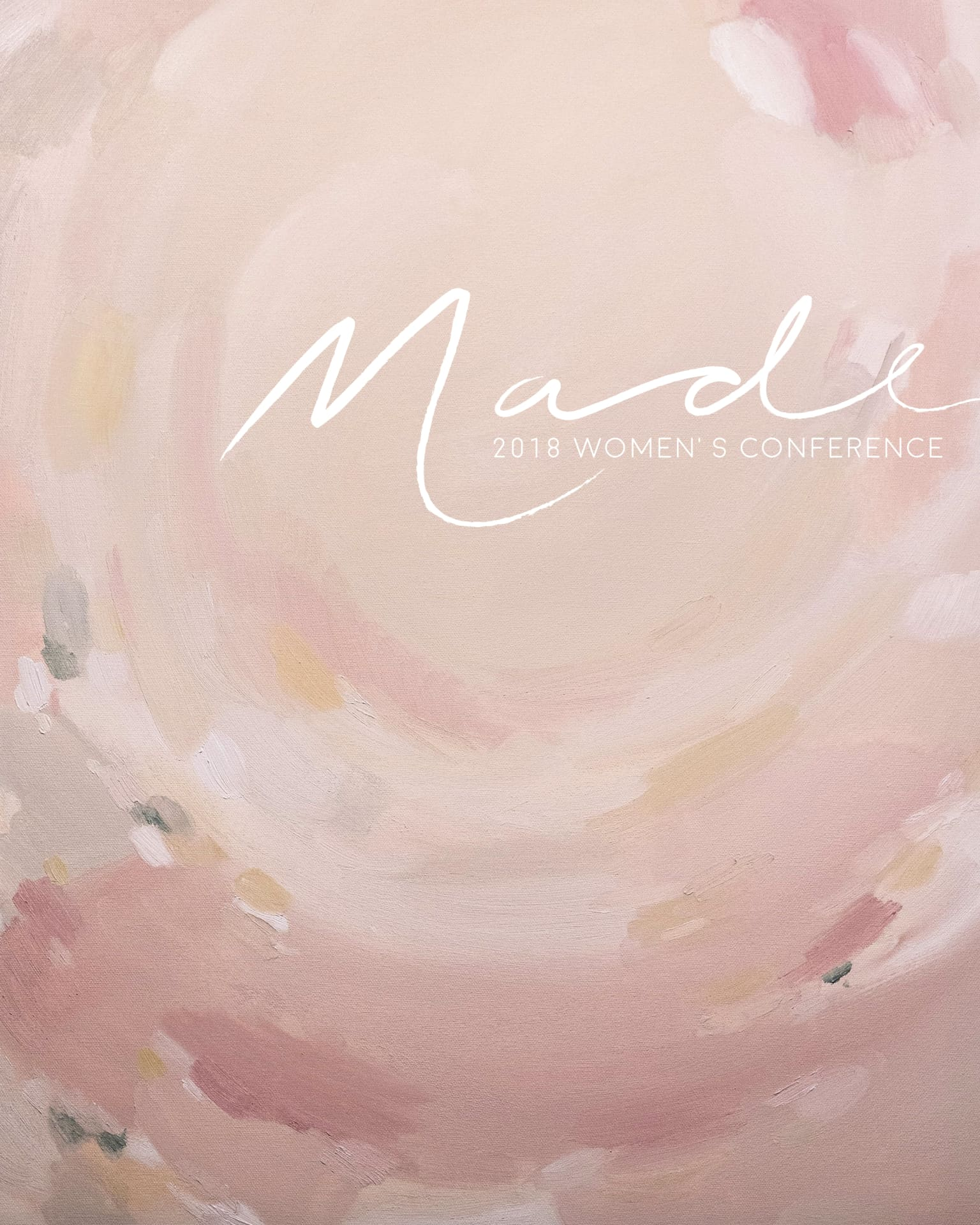 Made. Women's Conference