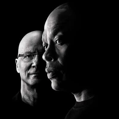 The Defiant Ones / HBO