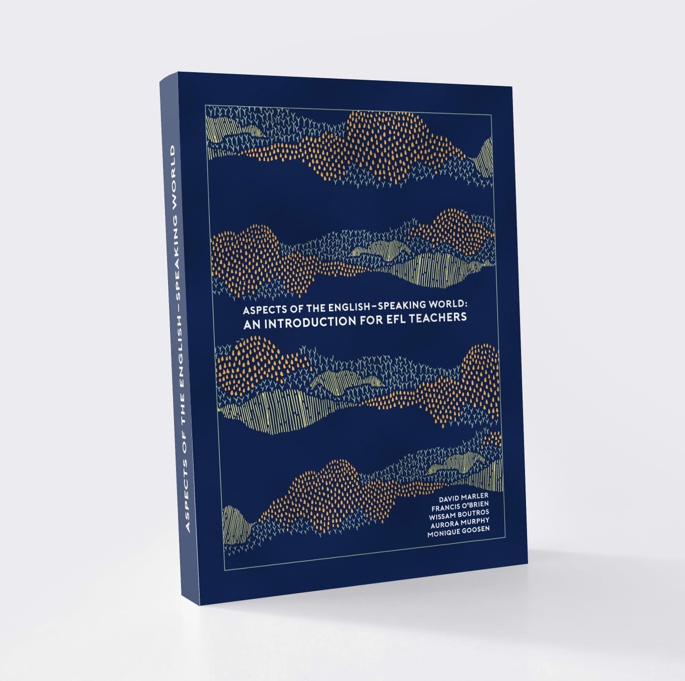 Book Design // Rotterdam University of Applied Science