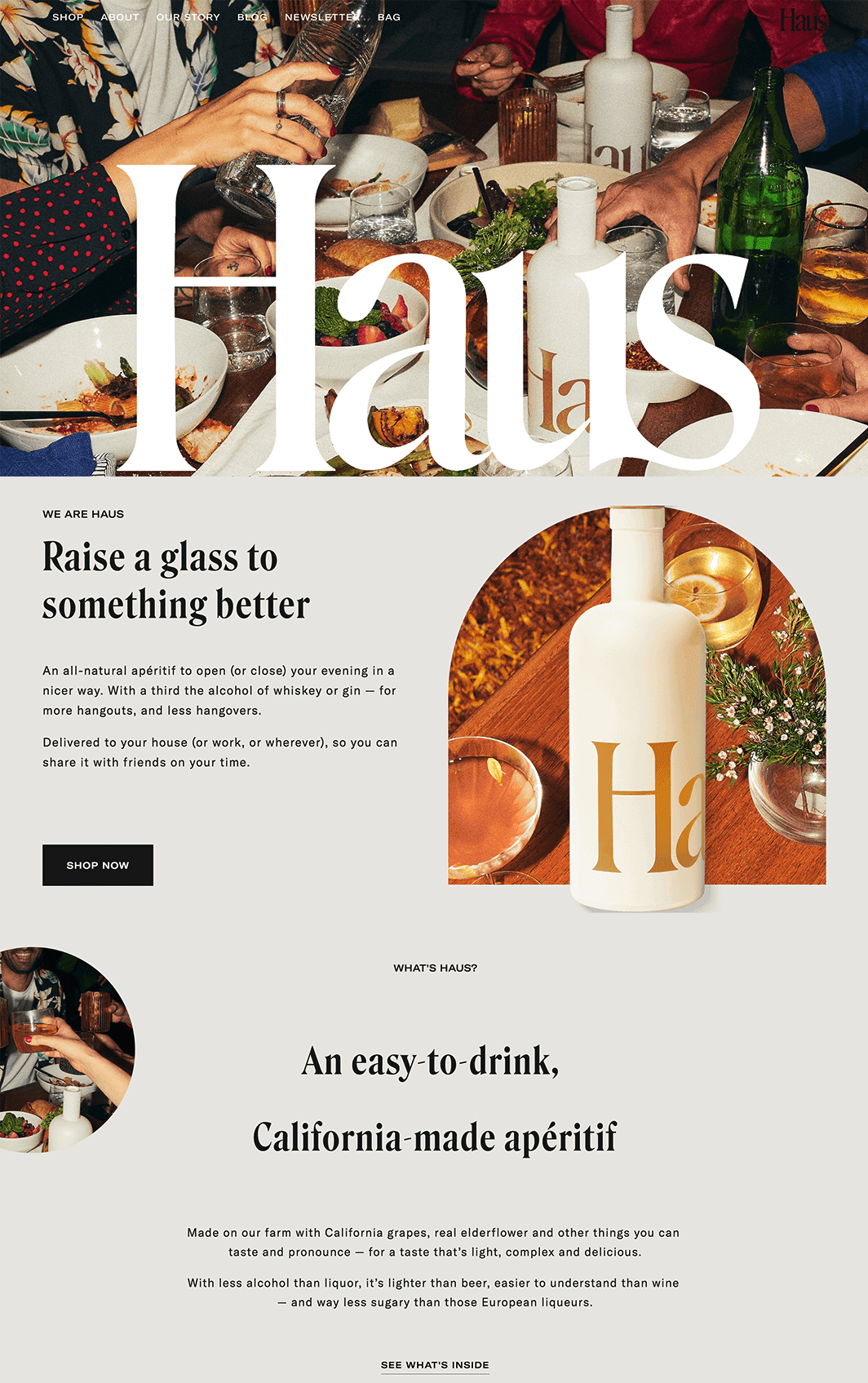 Haus Project