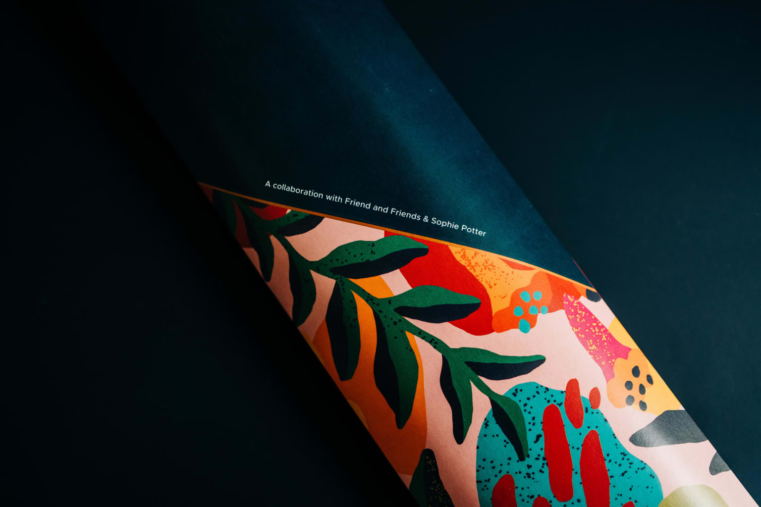 Cocoa Therapy - Packaging Design