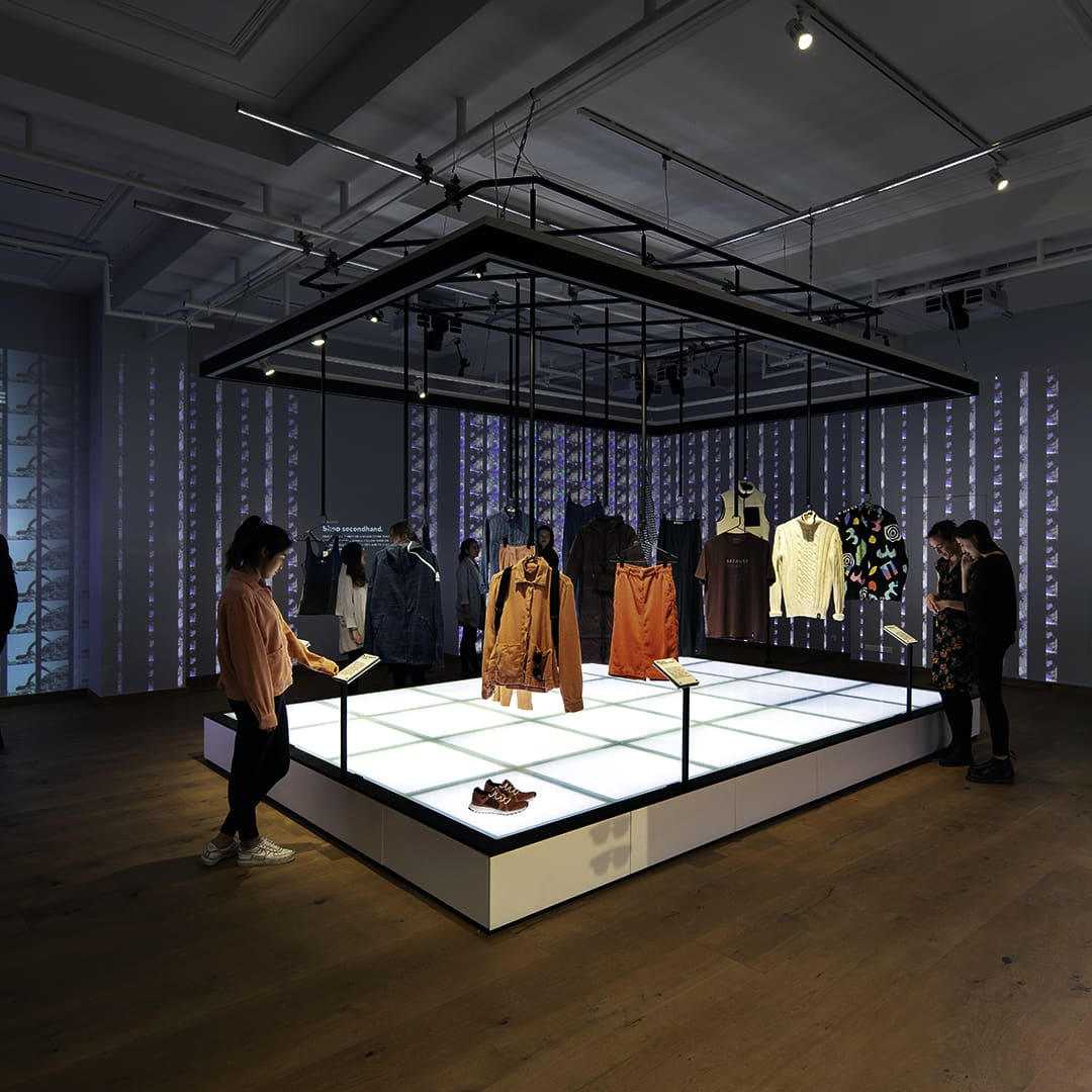 Fashion For Good Experience in Amsterdam, NL (Museum and Store)
