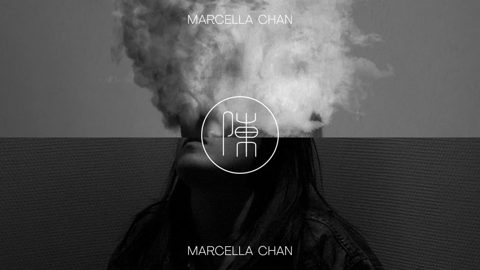 Marcella Chan Photography- Visual identity ( In development)