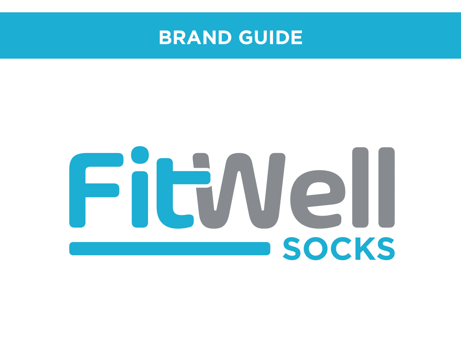 FitWell Branding Guide