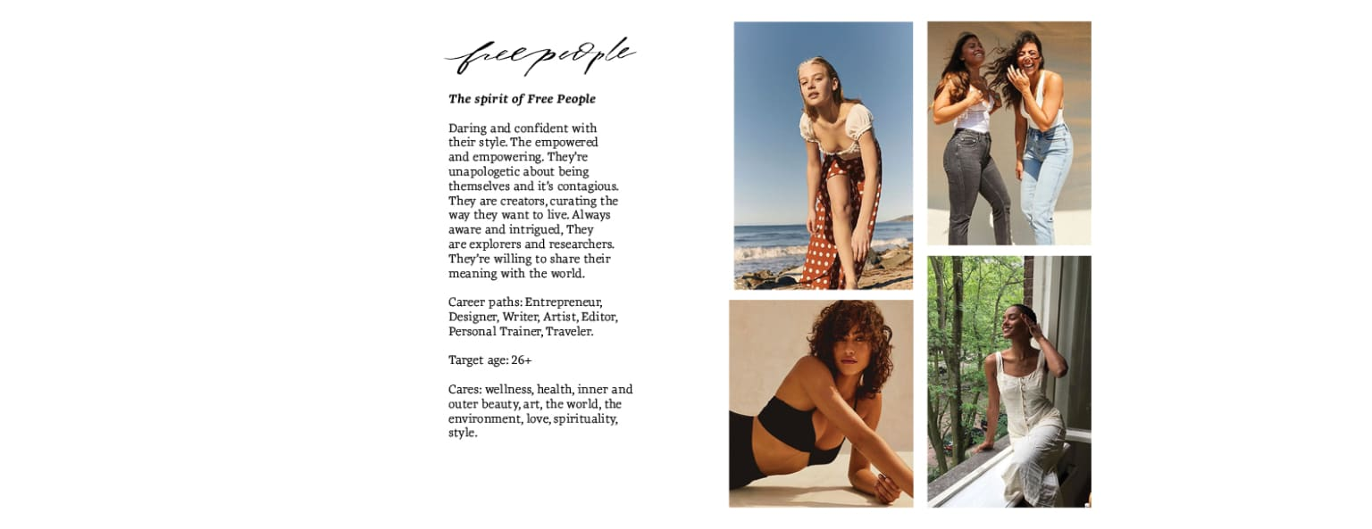 Trend Analysis for Free People S/S 2020