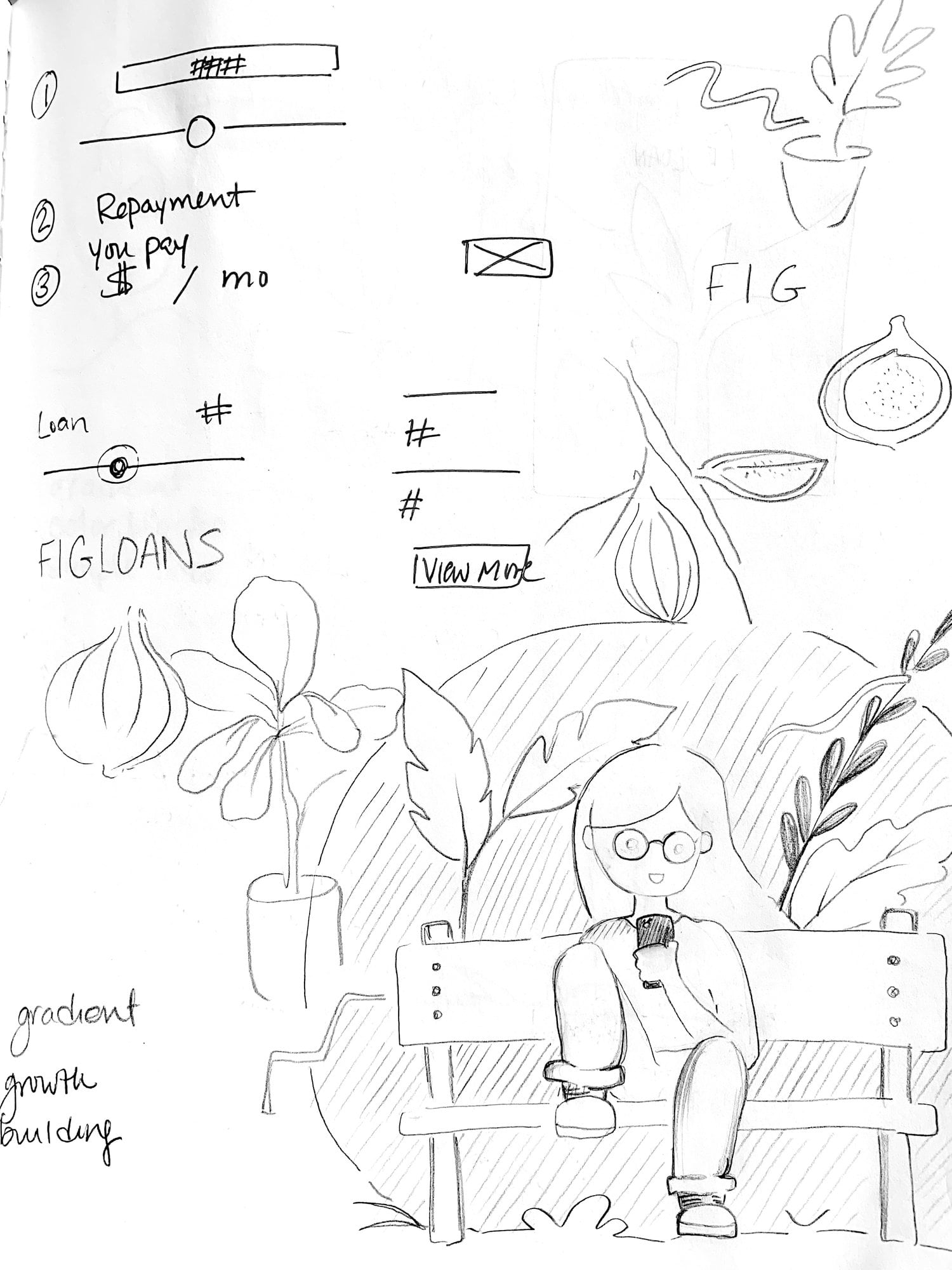 FigTech Illustrator/Product Design