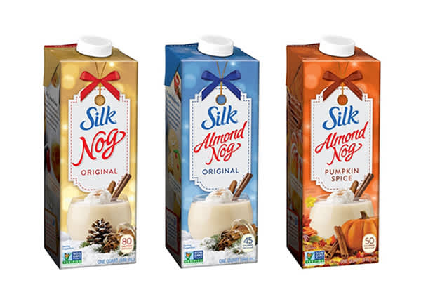 Silk Plant-Based Products