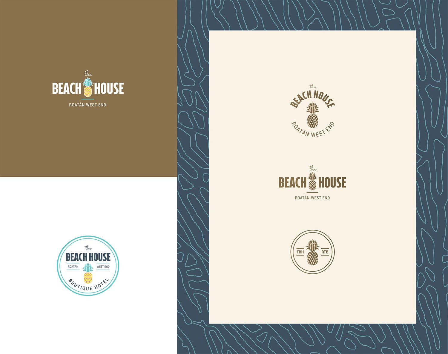 Redesign The Beach House