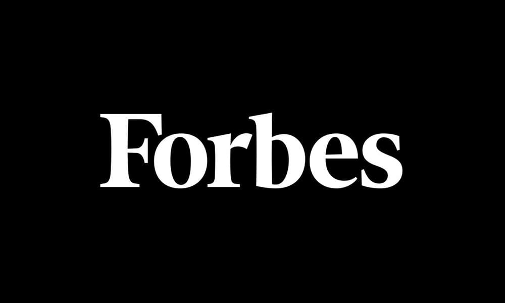 Forbes Finds