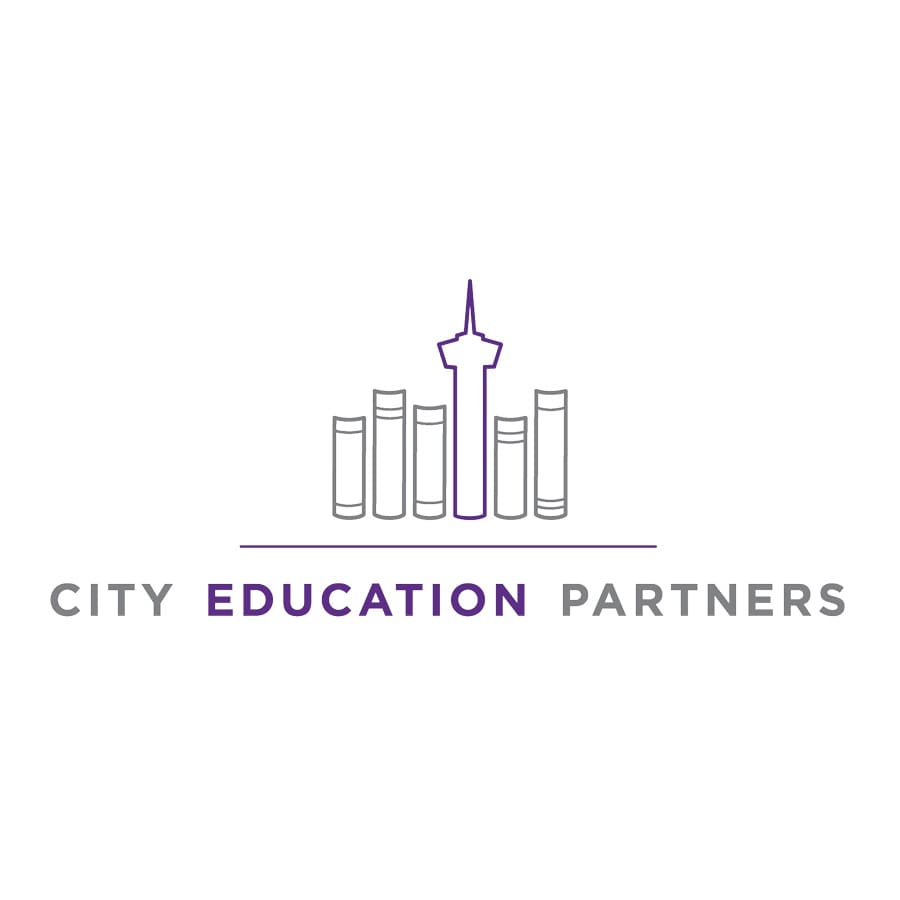 City Education Partners Branding