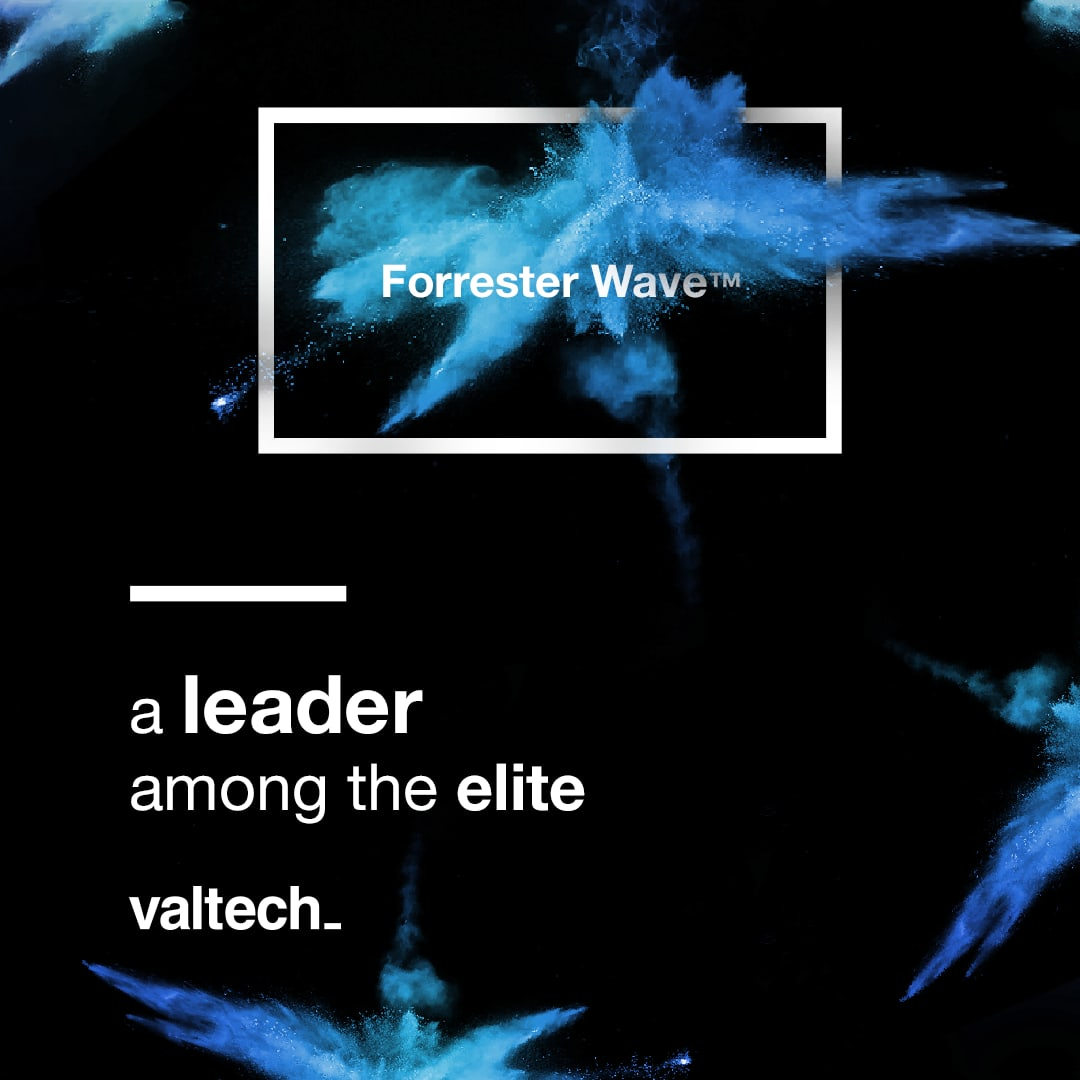 Forrester Campaign