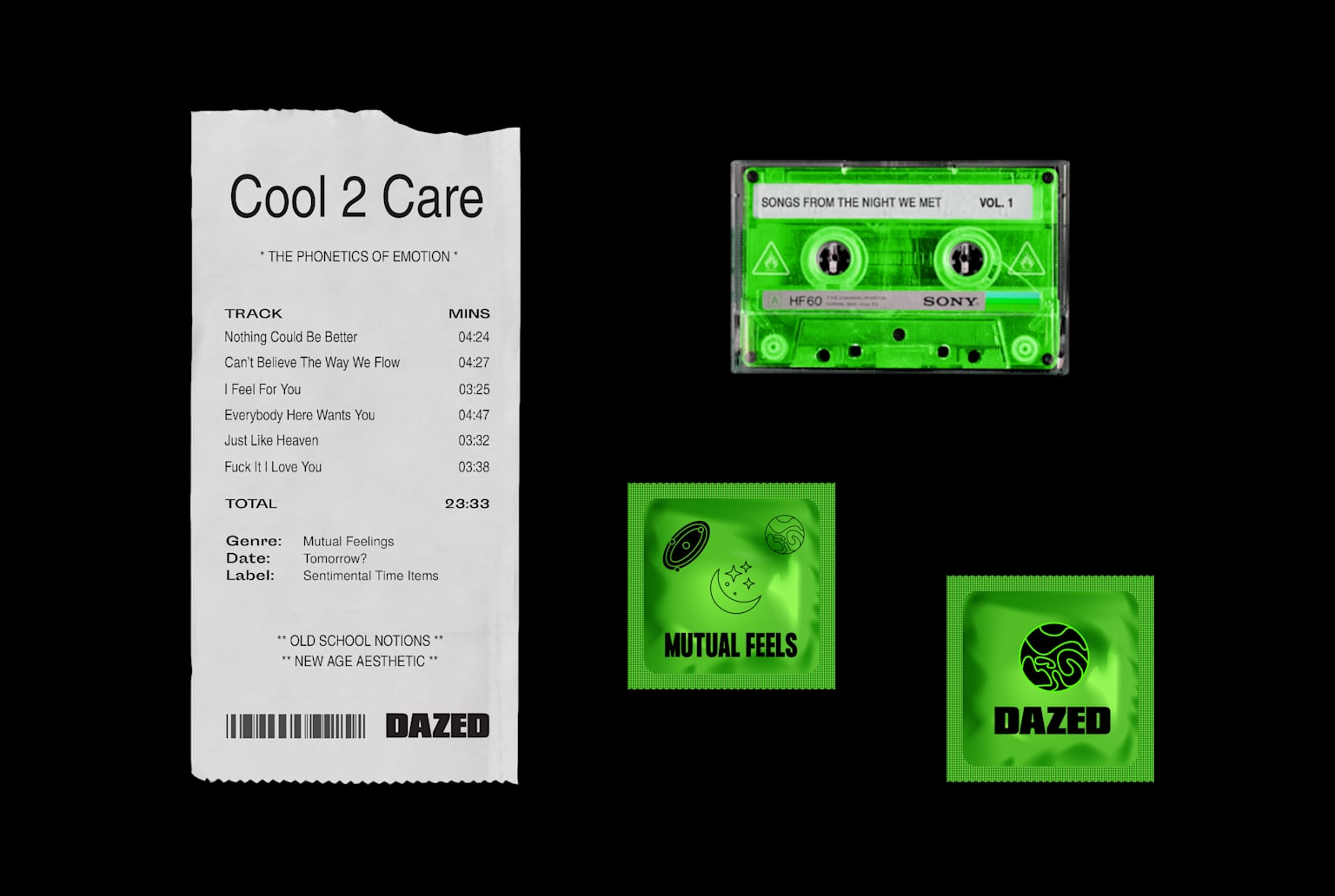 Cool to Care