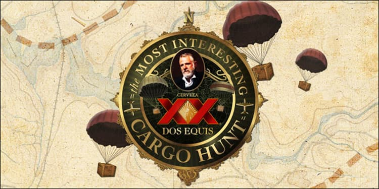 Dos Equis - first 5 years of the Most Interesting Man in the World