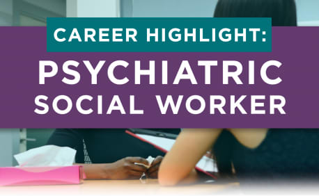 What is a Psychiatric Social Worker?