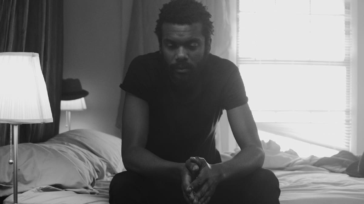 "Gary Clark Jr ""NUMB"" Music Video"