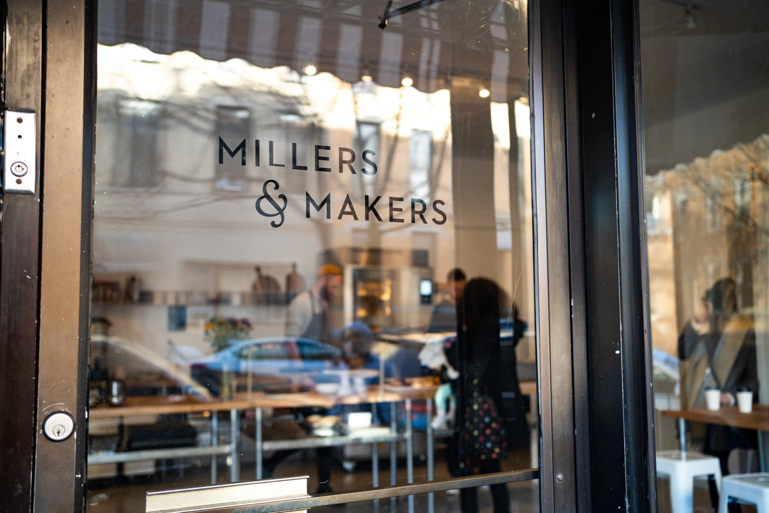 Millers & Makers